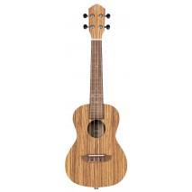 Ortega RFU11ZE-L balkezes elektroakusztikus koncert ukulele