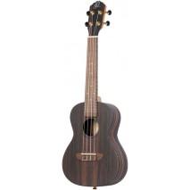 Ortega RUEB-CC-L balkezes koncert ukulele