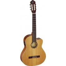 Ortega RCE131 elektro-klasszikus gitár