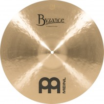 "Meinl B18MTC Byzance 18"" Traditional Medium Thin Crash cintányér"