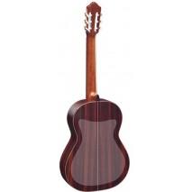 Ortega OBCF fólia akusztikus gitár hátára