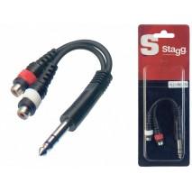 Stagg YC-0,1/1PMS2CFH átalakító
