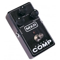 MXR M132 Super Comp kompresszor gitáreffekt