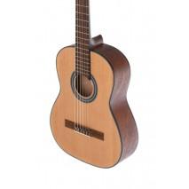 GEWA Klasszikus gitár Student Cedar 1/2 es méret
