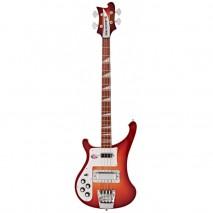 Rickenbacker 4003 LH Fireglo basszusgitár