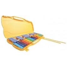 Gewa 847.002 harangjáték, xilophone , színes