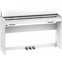 Roland F701-WH digitális zongora