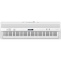 Roland FP-90X-WH digitalis zongora