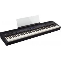 Roland FP-60X-BK digitális zongora