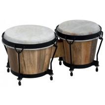 CLUB SALSA bongó