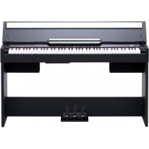 Pianonova EC11-BK El Clasico Black