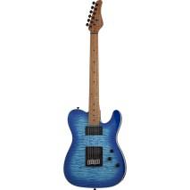 Schecter PT Pro TBLB elektromos gitár