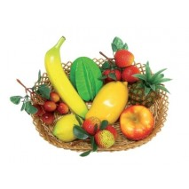 GEWA Fruit Shaker Basket gyümölcs kosár shaker