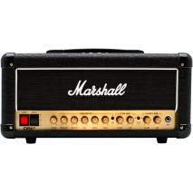 Marshall DSL20HR csöves gitárerősítő fej