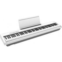 Roland FP-30X-WH digitális zongora
