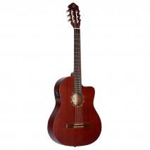 Ortega RCE125MMSN elektroklasszikus gitár