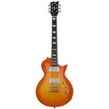 ESP E-II Eclipse Full Thickness elektromos gitár