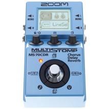 Zoom MS-70CDR univerzális multieffekt