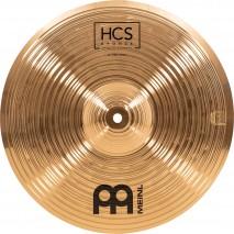 """Meinl HCSB13H Bronze 13"""" Hi-hats lábcintányér"""