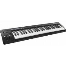 M-Audio Keystation 49 MK3 USB MIDI billentyűzet