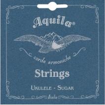 Aquila Sugar bariton ukulele húrszett
