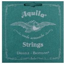 Aqulia Bionylon koncert ukulele húrszett