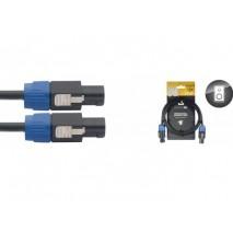 Stagg NSP1,5SS15BR speaker kábel