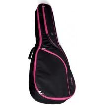 GEWA IP-G Serie pink klasszikus gitár tok