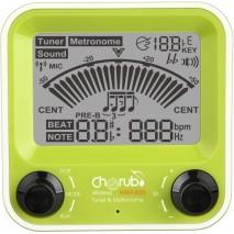 Cherub WMT-820 Zöld hangoló és metronóm
