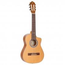 Ortega RQ39E elektro-klasszikus gitár