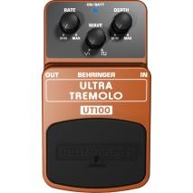Behringer UT100 Ultra Tremolo gitáreffekt