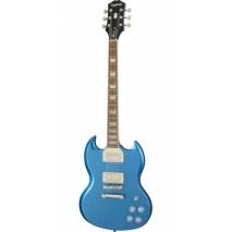 Epiphone SG Muse Pearl White Metallic elektromos gitár
