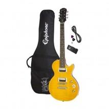 Epiphone Slash Appetite Les Paul Special-II Performance elektromos gitárszett