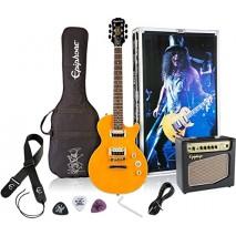 Epiphone Slash Appetite Les Paul Special-II Performance Pack elektromos gitár szett