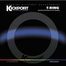 KickportTRGCL T-Ring clear