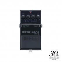 Boss MT-2-3A gitáreffekt