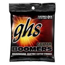 GHS GB-LOW Boomers Low Tune elektromos húrkészlet