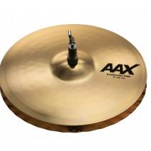 """Sabian AAX 13"""" X-CELERATOR Hi-Hats lábcintányér"""