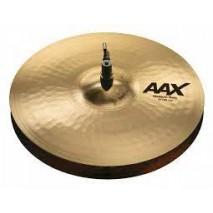 """Sabian 21402XC 14"""" AAX Medium Hats"""