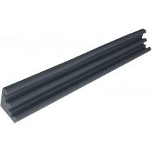 Mega Acoustic MP4-60x16x16 Dark Grey akusztikai elem