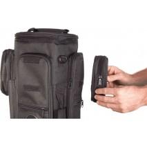 Sabian QPOUCH Velcro kiegészítő zseb