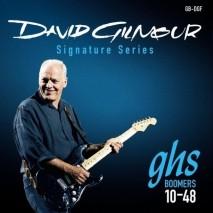 GHS David Gilmour Boomers 10-48 elektromos gitárhúr