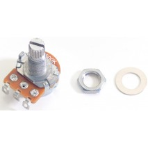 Stagg SP-POT500A potentiometer, 500k A