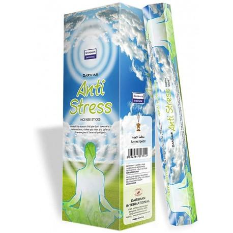 Darshan kollekció-Anti Stress indiai füstölő