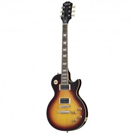 Epiphone Slash Les Paul November Burst elektromos gitár