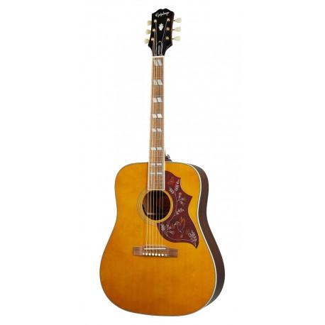 Epiphone Hummingbird AAN elektroakusztikus gitár