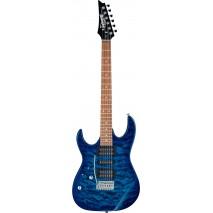 Ibanez GRX70QAL-TBB balkezes elektromos gitár