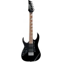 Ibanez GRGM21L-BKN balkezes elektromos gitár