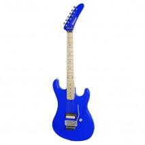 Kramer The '84 Blue Metallic elektromos gitár