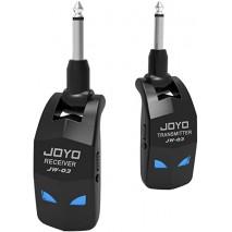 JOYO JW-03 Vezeték nélküli gitárszet